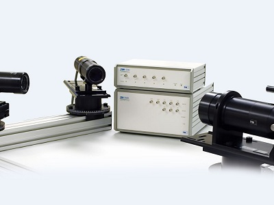 Phase Doppler Particle Analyzers