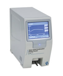 Particle Counter 3787 TSI