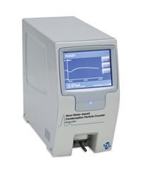 Particle Counter 3788 TSI