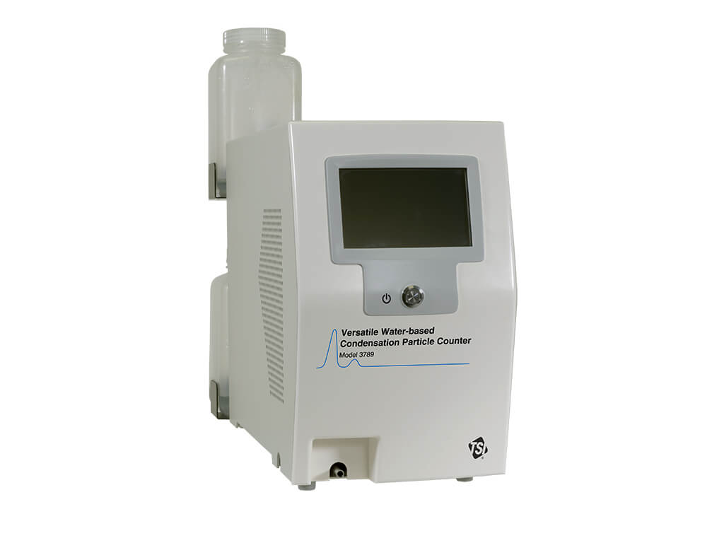 Particle Counter 3789 TSI