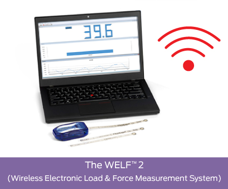 Sistema wireless per applicazioni Test & Measurement